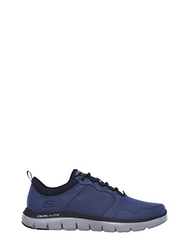 Navy 52124 Dali 2 Skechers EU 45 Advantage Flex 0 OzYqFn