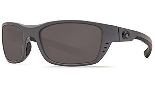 Kit Whitetip Costa 580p amp; Gray Cleaning Sunglasses Bundle Matte dadSqCn