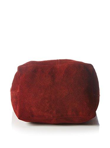 Bolso Ficus Hombro Asa Bags Florence Rojo Al SOwPnq