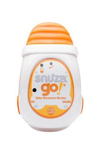 Image of the Snuza Go! Baby Monitor