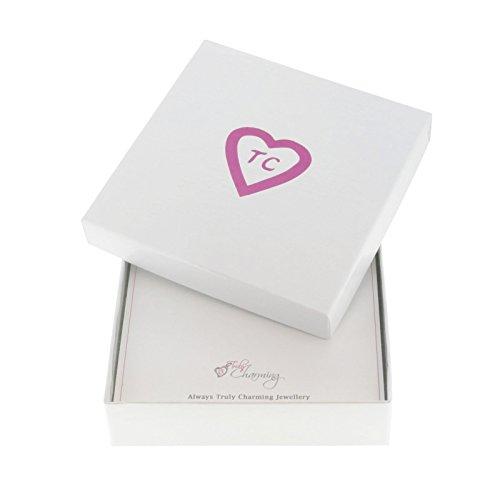 Mother Papillon Bracelet à breloques Pandora Troll Chamilia Style par Truly Charming