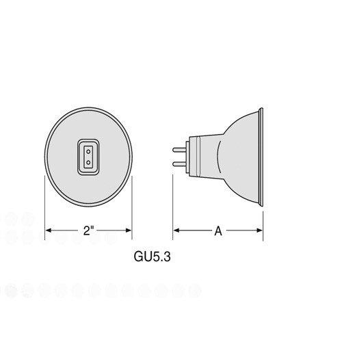 1003690 Ushio BC7872 EXT//FG//Eurosaver