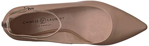 Pictures of Chinese Laundry Women's HONEYY Pump Mink HONEYY SMOOTH 2