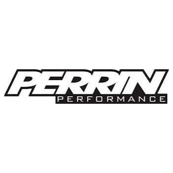 Perrin Performance PSP-INT-322RD Red 0814 WRX//0814 STI Cold Air Intake