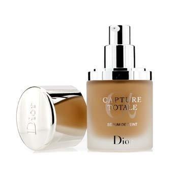 (Christian Dior Capture Totale Triple Correcting Serum Foundation SPF25 - # 030 Medium Beige - 30ml/1oz)