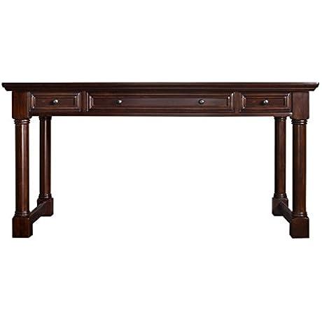Martin Furniture Mount View Laptop Writing Desk