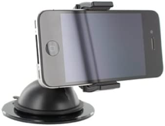 SMARTFIT Universelle Smartphone Halterung für VW Amaturenbrett 3D Kugelgelenk