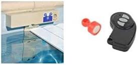 VIPool ACIS Alarme de piscine Discr/ète DSM 1.0