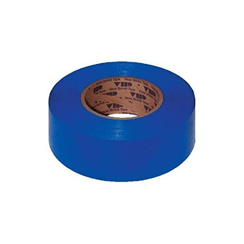 Dr. Shrink Products DT4B 4X60 Blue Shrink Tape (136056) by Shrink Wrap