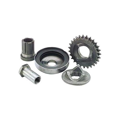 Bikers Choice Compensating Sprocket and Cover Kit 241271