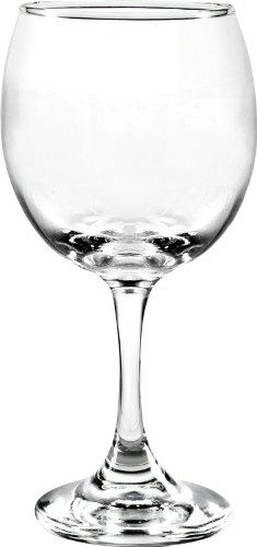 ITI 4740 Gran Vino Red Wine Glasses, 20-Ounce, 24-Piece, Clear