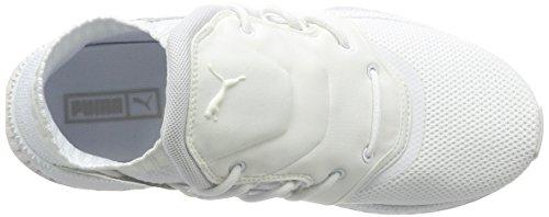 Tsugi 36375902 Shinsei Sportive Bianco Scarpe Puma dwEPq5gd