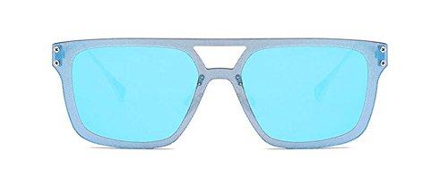en style du métallique E lunettes retro rond inspirées vintage cercle soleil polarisées Lennon de pXOqwBqz