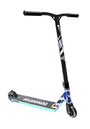 Dominator Airborne Pro Scooter (Neo Chrome/Black)