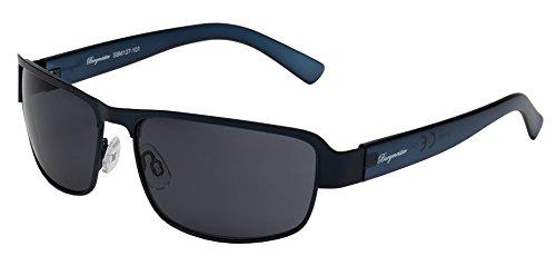 Burgmeister Herren SBM127-101 Rechteckig Sonnenbrille