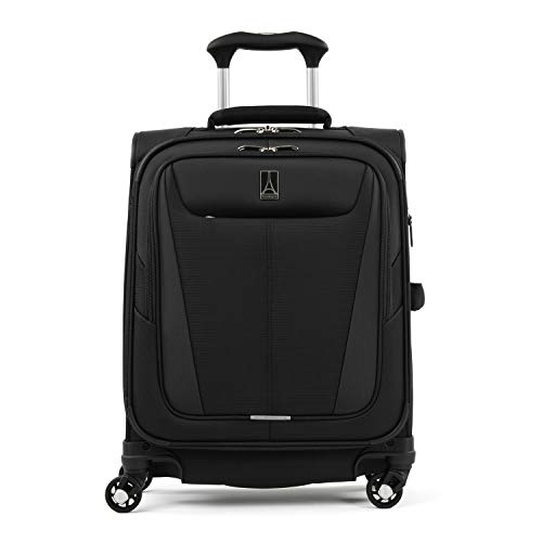 Travelpro Luggage International Carry-On 19', Black