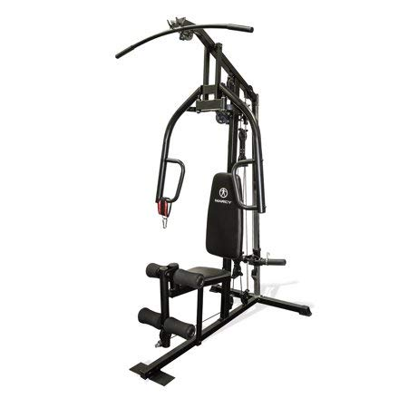Kinelo Marcy Free Weight Strength Training Home Exercise Workout Gym Machine Equipment Kinelo