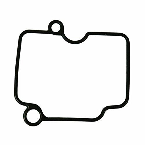 (XLJOY Carb Float Bowl Rubber Seal Gasket for Mikuni Carburetor VM22-3847 Pit Dirt)