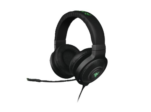 Razer Kraken Surround Gaming Headset