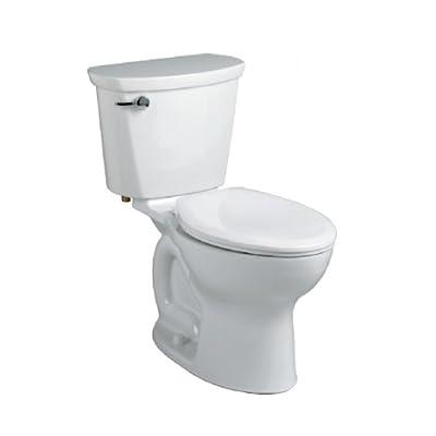 American Standard 215CB.104.020 Toilet, White
