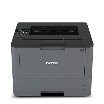 d5af6b67 Amazon.in: Buy Brother HL-L5000D Monochrome Laser Printer with Auto Duplex  Printing Online at Low Prices in India | BROTHER Reviews & Ratings