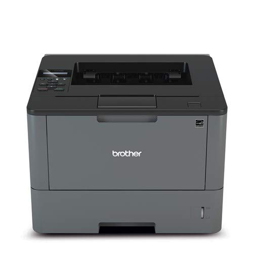 Brother HL-L5000D Monochrome Business Laser Printer with Duplex Printing