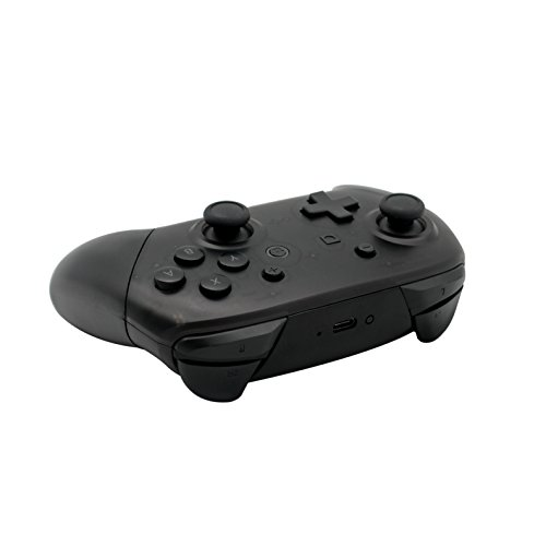 Consumer Electronics Wireless Bluetooth Gamepad Game Joystick Controller For Nintend Switch With Somatosensory Vibration Screenshot Axis Fragrant Aroma Video Games