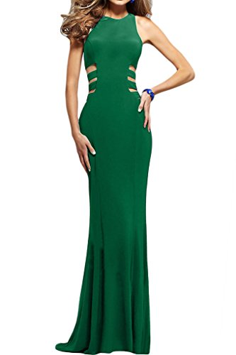 Missdressy - Vestido - para mujer verde 46