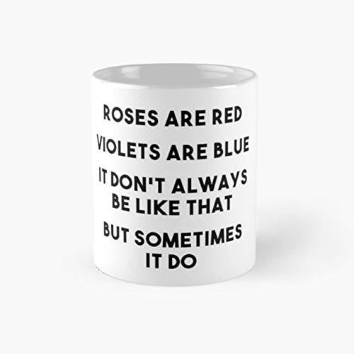 Sometimes It Be Like That Mug, sassy Cup, 11 Ounce Ceramic Mug, Perfect Novelty Gift Mug, Funny Gift Mugs, Funny Coffee Mug 11oz, Tea Cups 11oz -