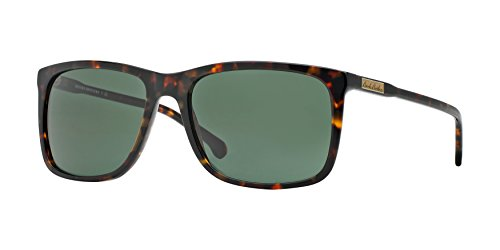 Brooks Brothers Sunglasses BB5018 600171 Tortoise Green Solid 58 18 140