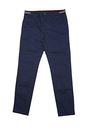 Allen Solly Junior Boy's Chino Slim fit Trousers