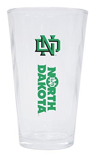 Racing Reflections University of North Dakota 4-Pack 16 o...