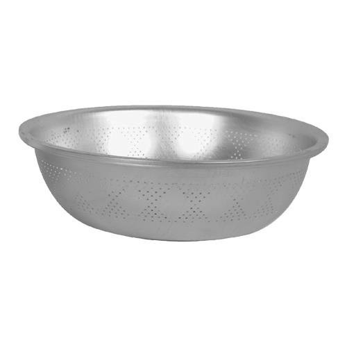 Thunder Group Asian Style Colander, 12 by 3-1/4-Inch
