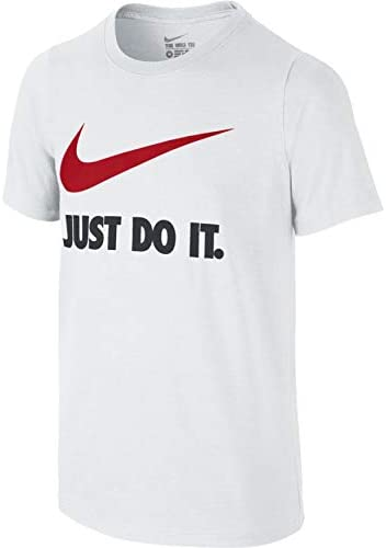 T-Shirt Bambino Nike JDI Swoosh Tee Yth