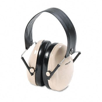 5 Pack 3M H6F/V Peltor Optime 95 Over-the-Head Folding Earmuffs NRR 21dB
