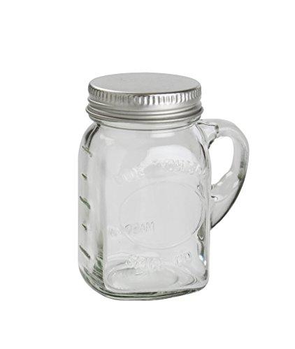 Olde Thompson 22-356 Individual Mason Spice Jar (Olde Thompson Spice Jars)