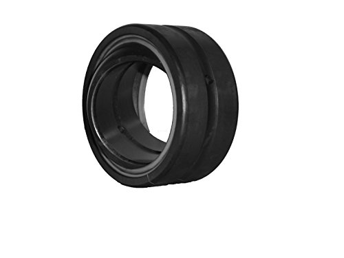 GEZ300ES-2RS Double Sealed Spherical Plain Bearing 3 x 4 3/4 x 2 5/8