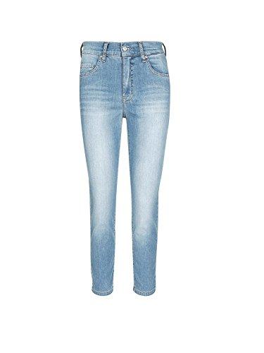 Vaqueros Jeans Skinny Angels Para Mujer 6Cxp5nFwqR