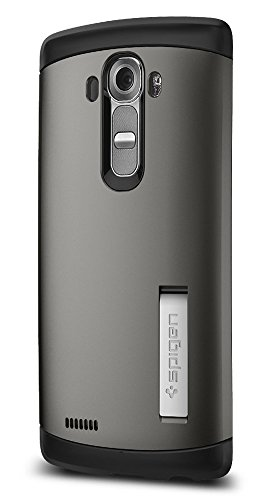 Spigen Slim Armor LG G4 Case with Air Cushion Technology and