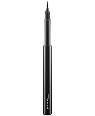 MAC Taraji P. Henson Penultimate Liquid Pen-Style Eye Liner (Rapidblack) by Illuminations by Illuminations