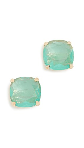 kate spade new york Kate Spade Earrings Turquoise Colored Small Square Stud Earrings Small Square Earrings