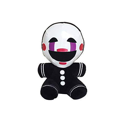Top fnaf plushies nightmare marionette for 2020