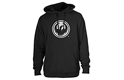 Amazon com: Dragon Alliance 723-3074-00L Icon Hoody (Staple