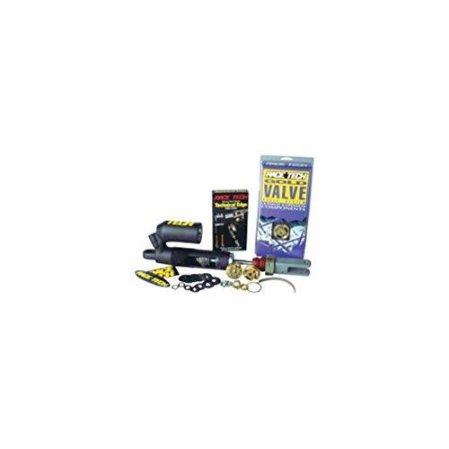 Race Tech Gold Valve Shock Kit KTM 125 200 250 300 400 450 505 EXC MXC SX/F XC