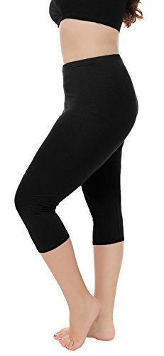 Wear Capri Leggings - 8