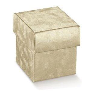 """Caja de cartón """"Dados, champán – Puede de cartón para regalos para"""