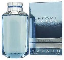 MEN CHROME LEGEND by Azzaro