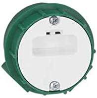 Legrand 089247 Batibox - Caja de luz para aplique (mampostería, tapa DCL): Amazon.es: Iluminación