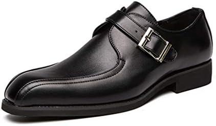 ビジネスシューズ 紳士靴 外羽根 メンズ スリッポン 通気 モンクストラップ 革靴 歩きやすい フォーマル ドレスシューズ 披露宴 セレモニー 男性 疲れにくい 仕事用 スワールモカ カジュアル 靴 オフィス 通勤 パーティー