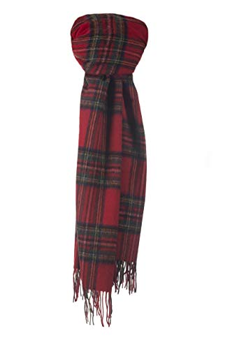 The Tartan Blanket Co....